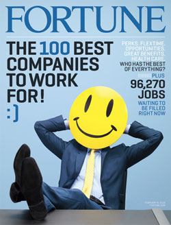 Forbes List Of Best Companies To Work From Home